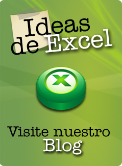 Blog Ideas de Excel