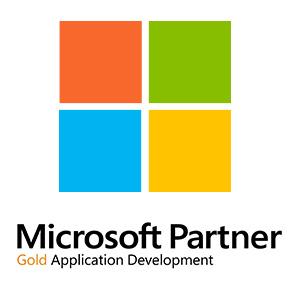 certificación microsoft: gold application development