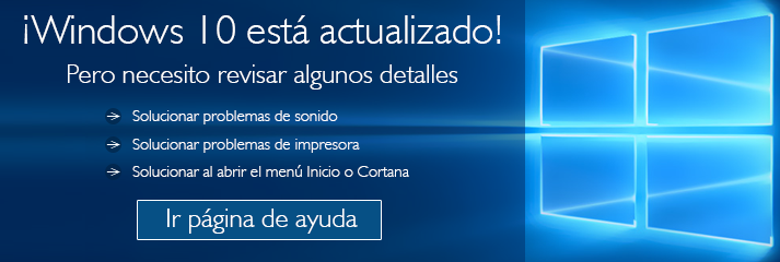 Ayuda windows 10